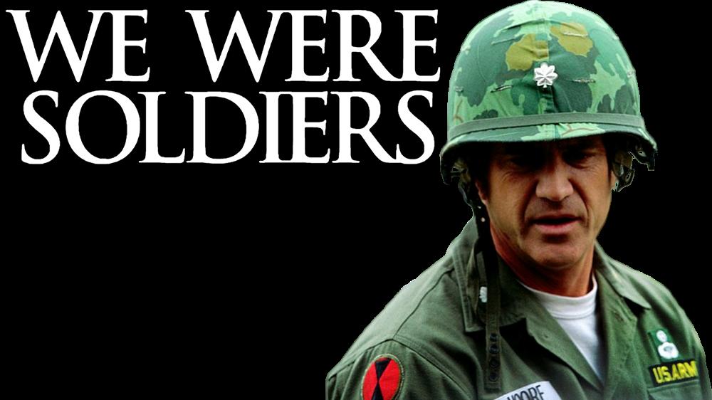 when we were soldiers essay
