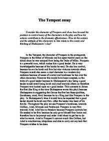 Nature Vs Nurture Quotes In The Tempest