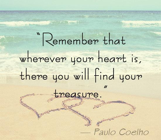 Paulo Coelho Quotes. QuotesGram