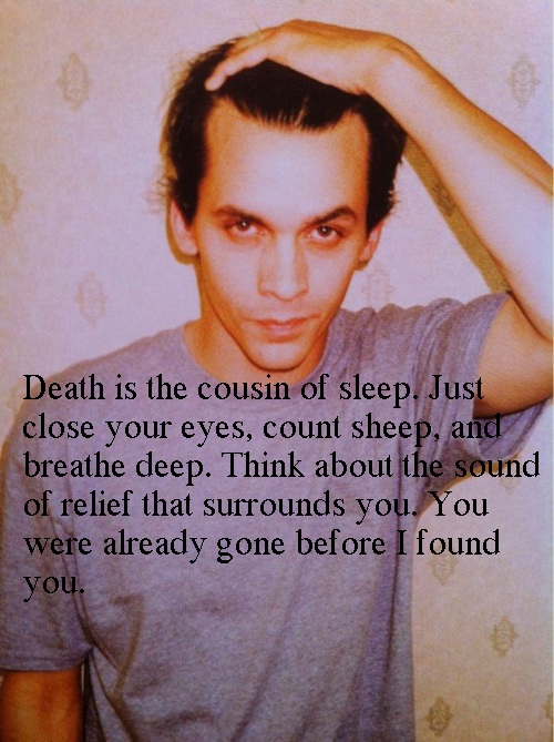 Lyrics to billie jean