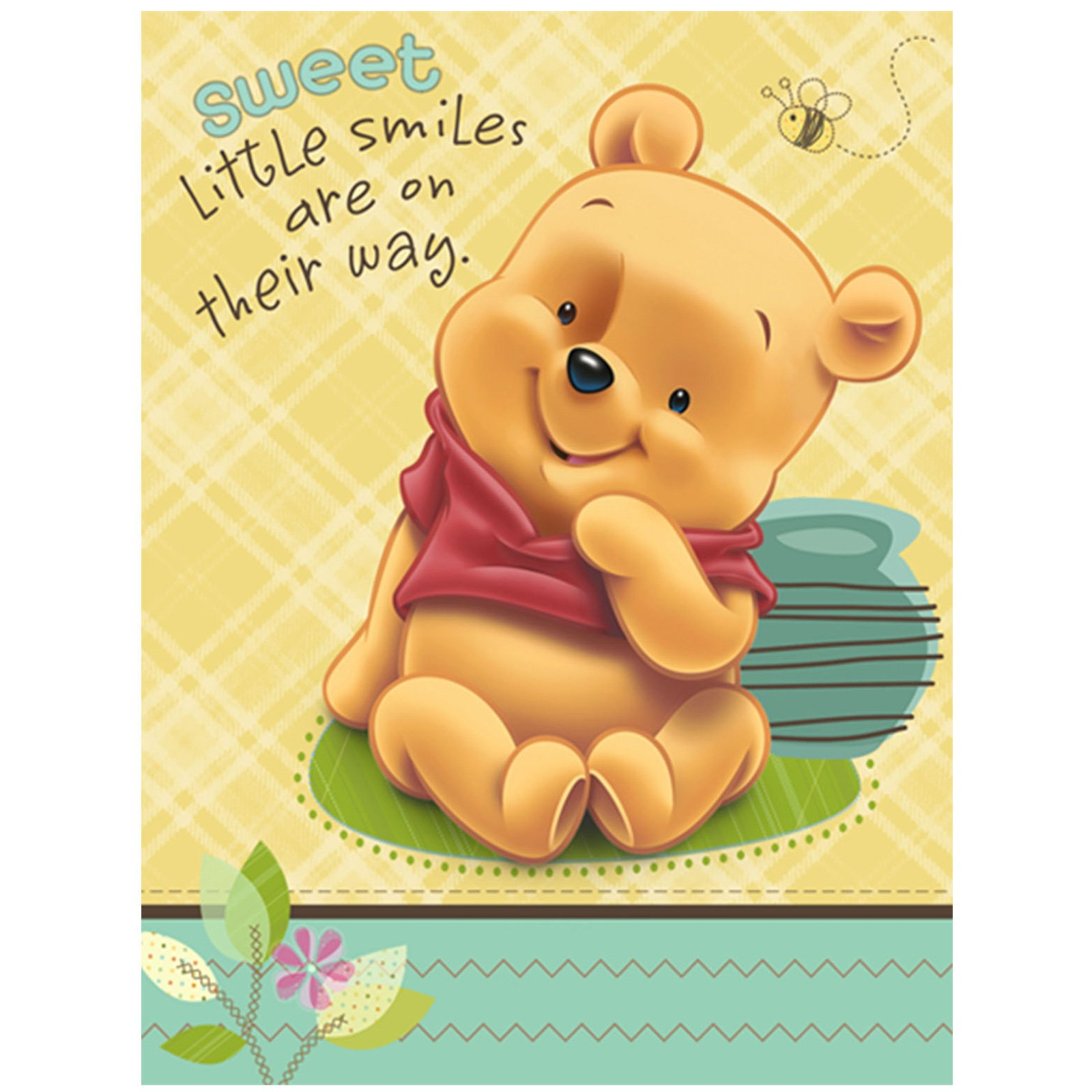 Wallpaper Winnie The Pooh: Winnie The Pooh Quotes Wallpaper. QuotesGram