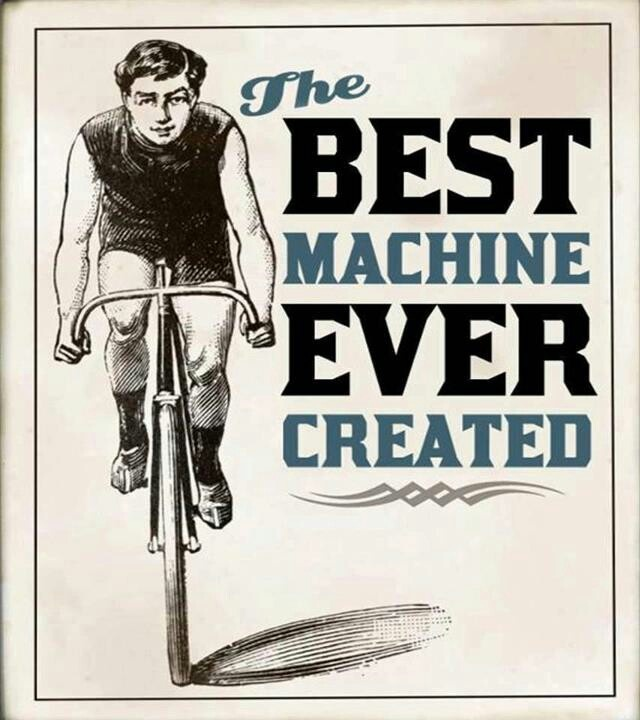 Bike Quotes: Best Bicycle Quotes. QuotesGram