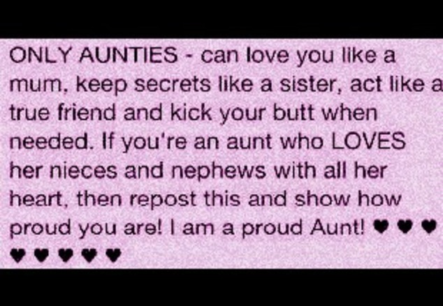 Quotes For Niece From Aunt: Proud Niece Quotes. QuotesGram