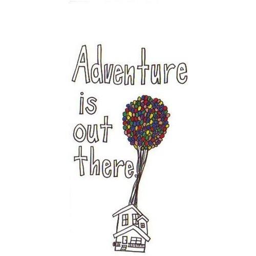 disney up adventure quotes quotesgram. Black Bedroom Furniture Sets. Home Design Ideas