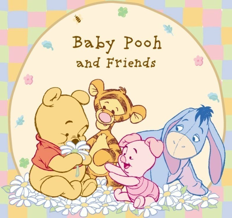Disney Quotes Baby Girl: Winnie The Pooh Quotes For Baby. QuotesGram