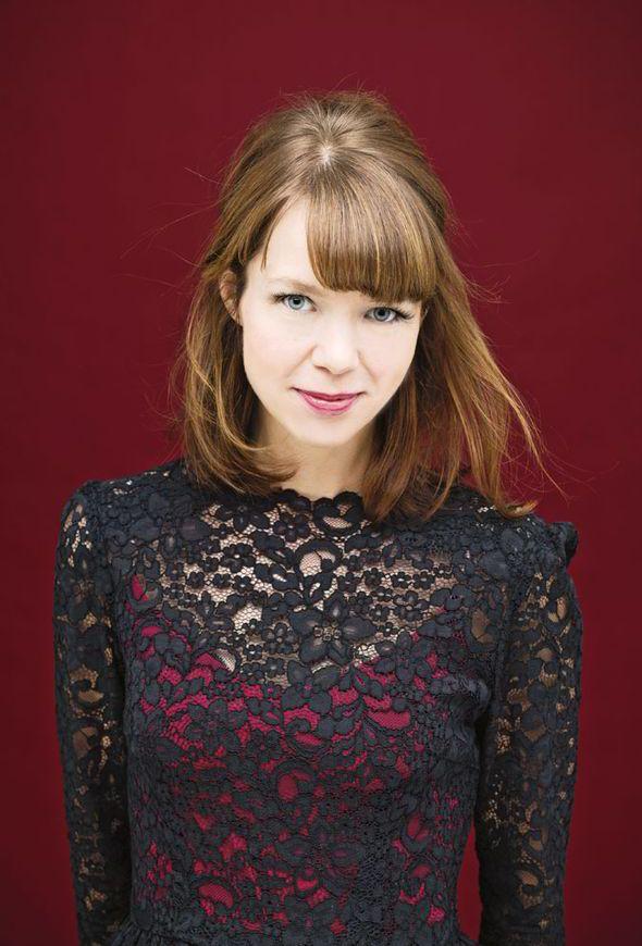anna maxwell martin - photo #27