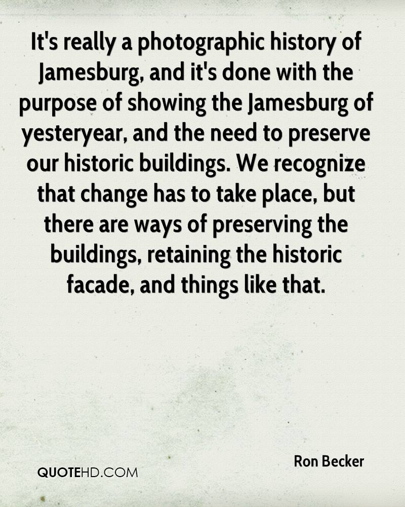 Quotes About Historic Buildings. QuotesGram