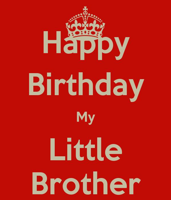 Happy Birthday Brother Quotes. QuotesGram