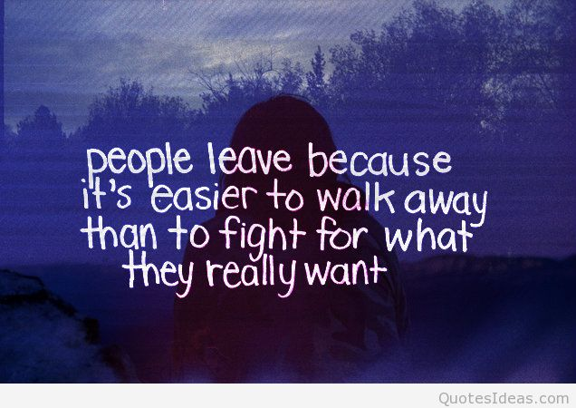 Sad Quotes About Leaving. QuotesGram Letting Go Of Bad Friends Quotes