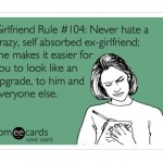 quotes about crazy girlfriends quotesgram