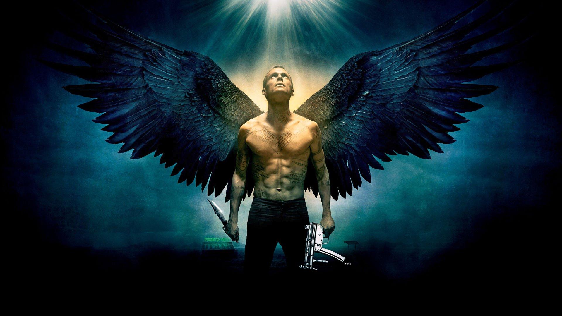 Фильм ангела и картинки ангела
