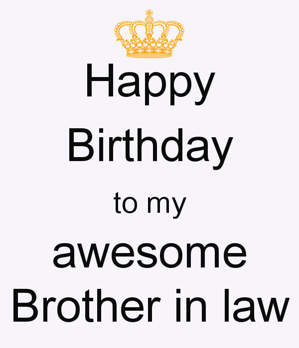 Happy Birthday Amitabh Bachchan Quotes: Happy Birthday Brother In Law Quotes. QuotesGram