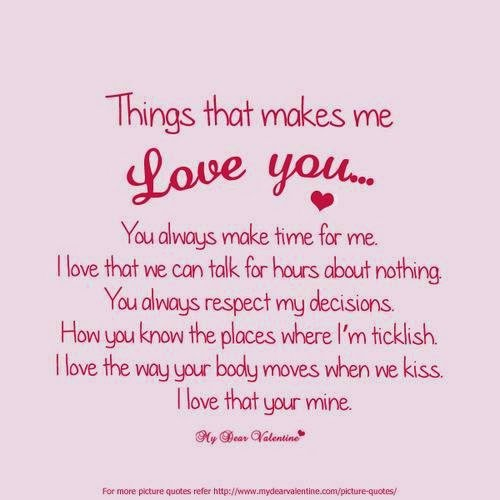 Quotes About Love Relationships: I Love Him Quotes For Facebook. QuotesGram
