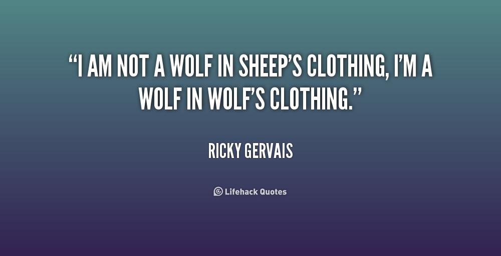 I Am Devil Quotes: Devil In Sheeps Clothing Quotes. QuotesGram