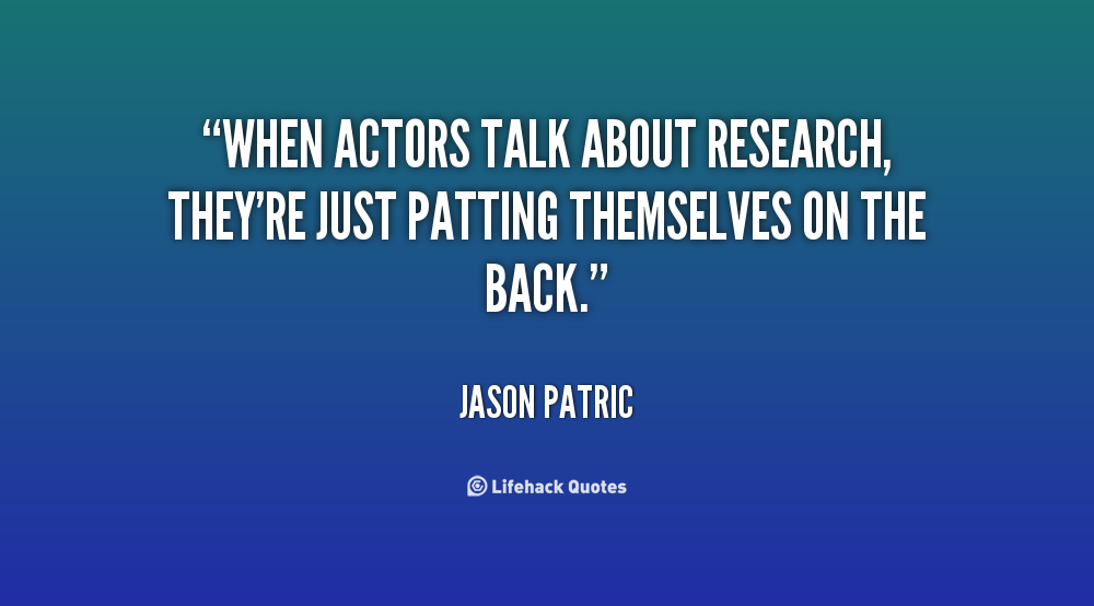 Quotes About Research. QuotesGram
