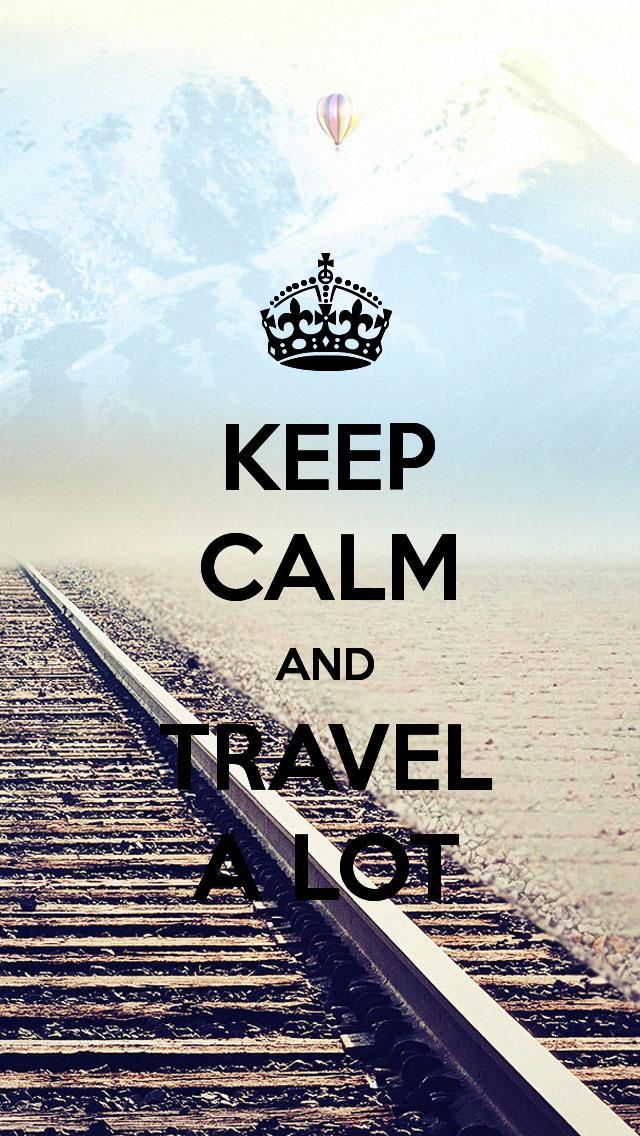 Train Travel Quotes. QuotesGram