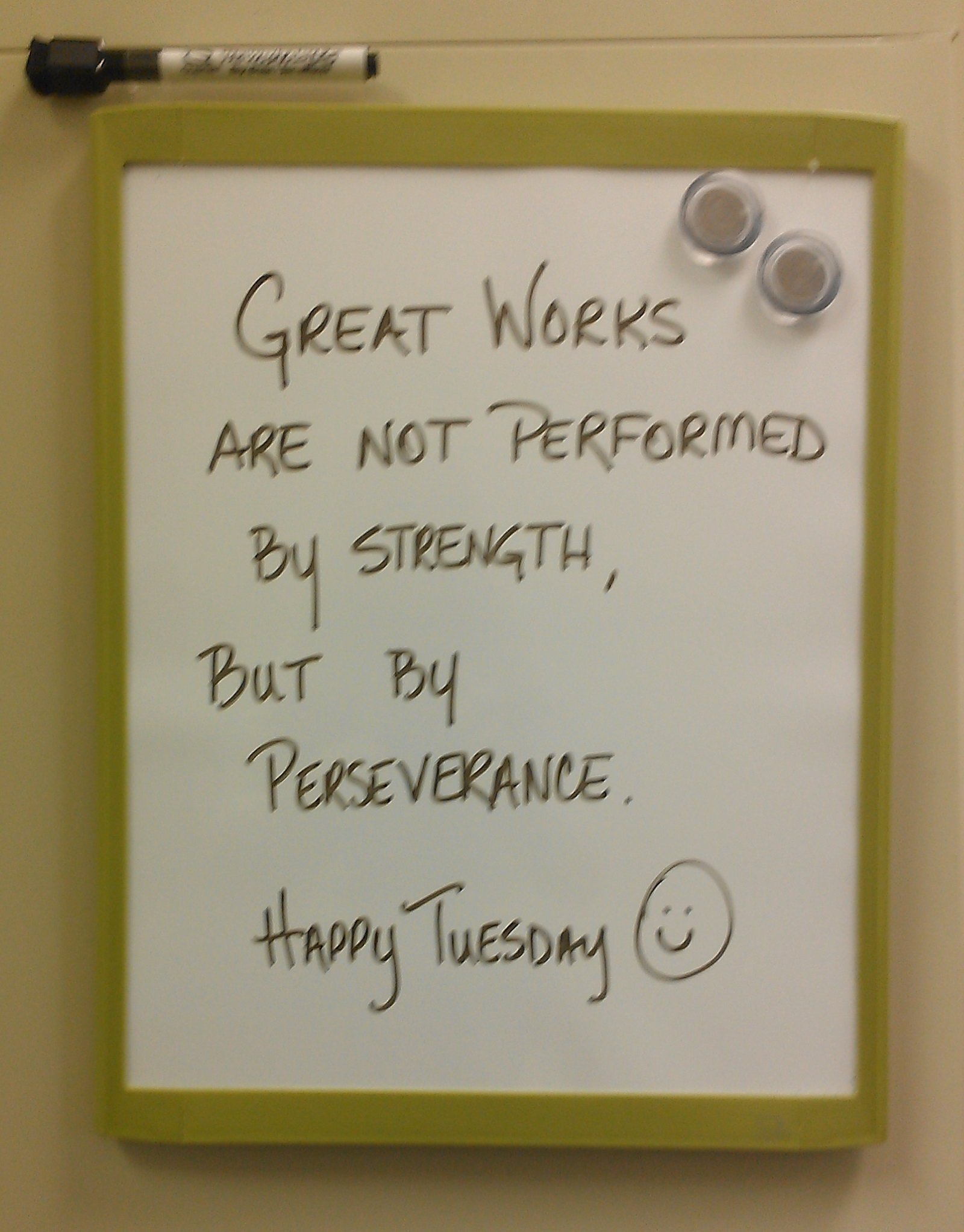 Tuesday Funny Work Quotes Quotesgram
