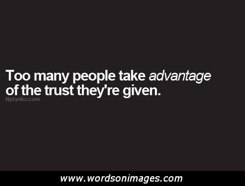 Friends Quotes Trustworthy. QuotesGram