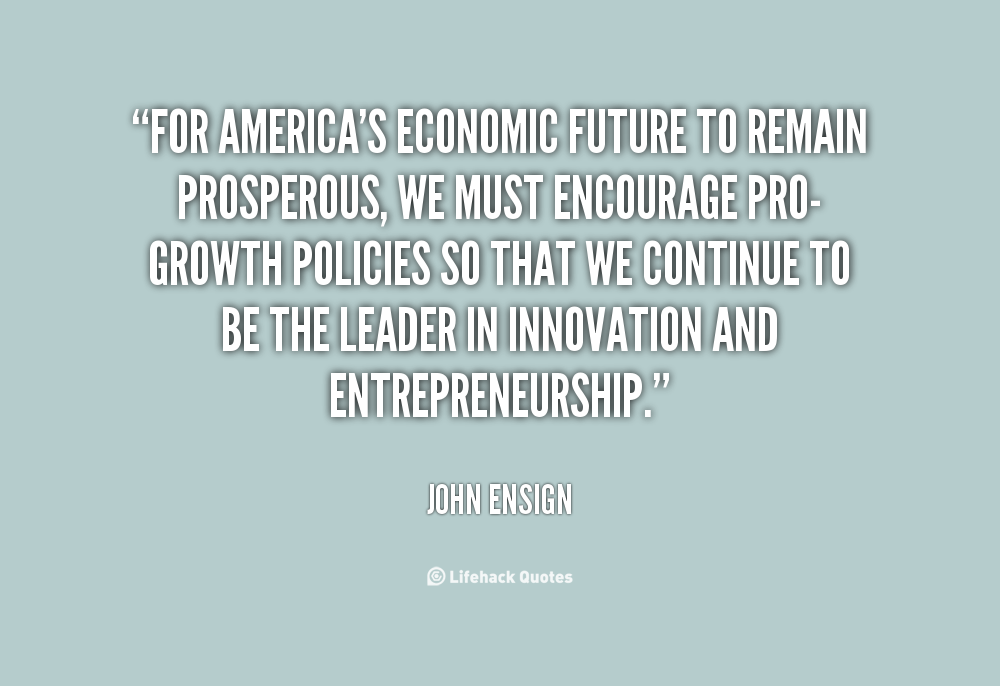 Quotes About The Economy: American Economy Quotes. QuotesGram