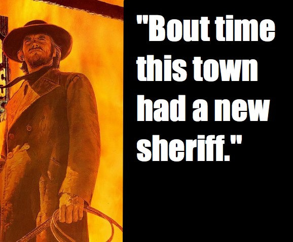 Movie Quotes Clint Eas...