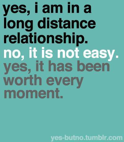 Cute Long Distance Love Quotes For Him. QuotesGram