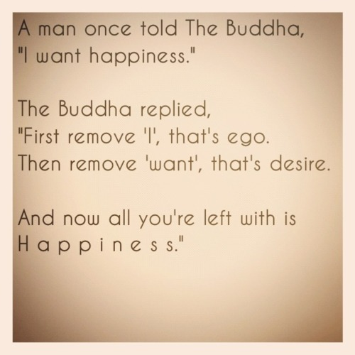 Zen Happiness Quotes: Buddhist Quotes On Life And Happiness. QuotesGram