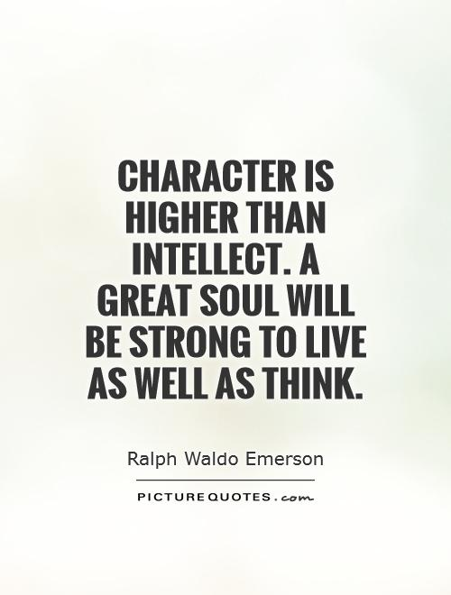 Strong Personality Quotes: Character Quotes To Live By. QuotesGram