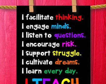 motivational quotes for teacher appreciation quotesgram