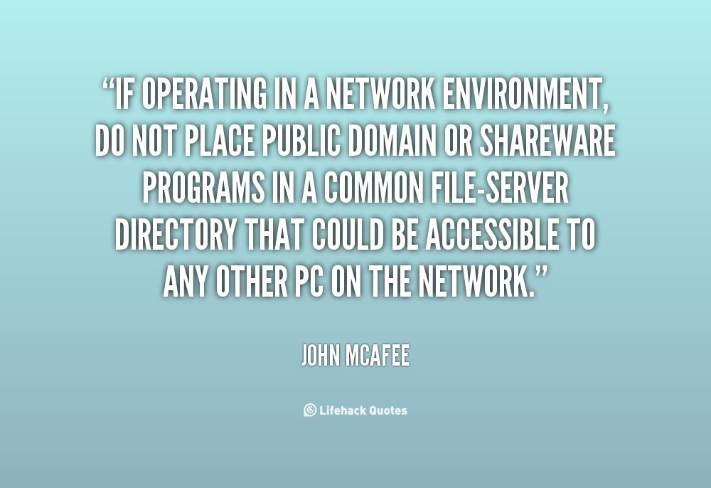 John Money Quotes Quotesgram: John McAfee Quotes. QuotesGram