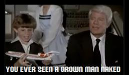 Airplane Movie Quotes Grown Man Quotesgram
