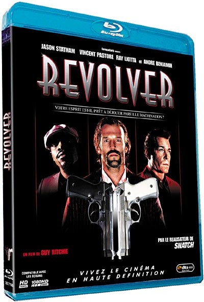 quotes from the movie revolver quotesgram