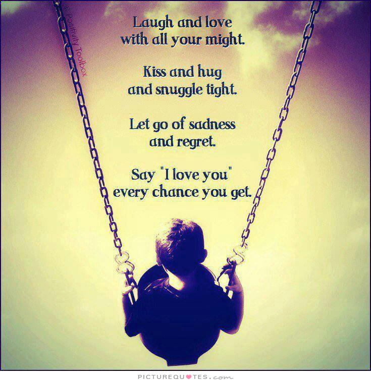 Sad Quotes About Love: Laugh Quotes And Sayings. QuotesGram