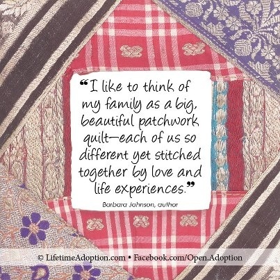 Family Quilt Quotes Quotesgram