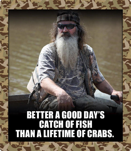 life span development in duck dynasty His book si-cology 1: tales and wisdom from duck dynasty's favorite uncle hit the shelves yesterday si's stories span from days of playing hooky with his brothers to earning good grades in college despite having a hard time making it to class.