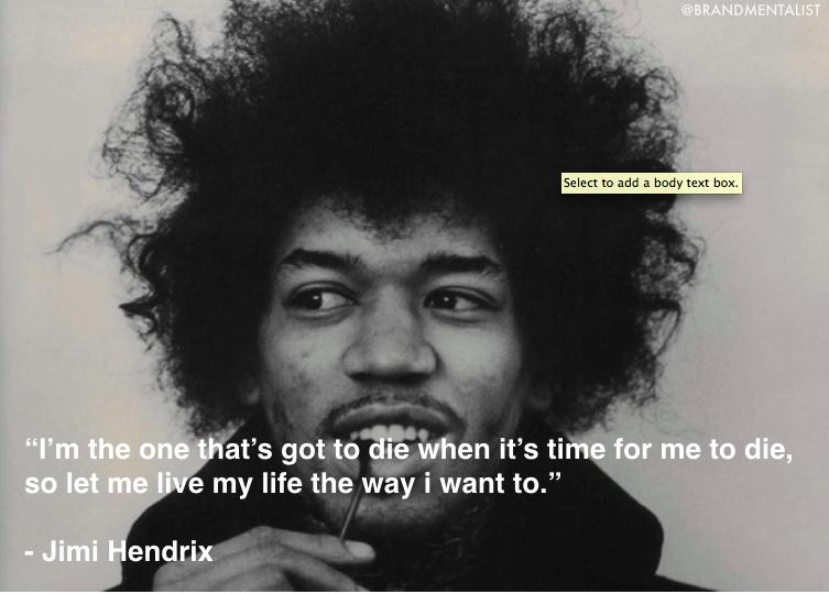 Quotes Jimi Hendrix. QuotesGram