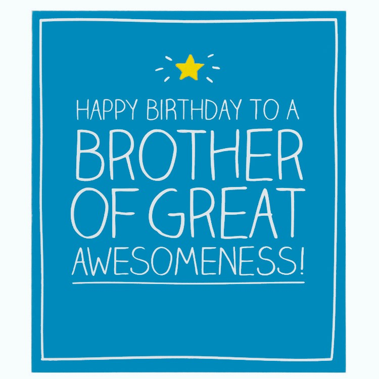Birthday Quotes For Brother Turning 21 : Big st birthday quotes for brothers quotesgram