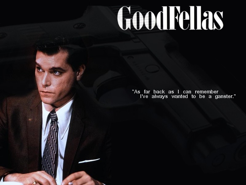 Henry Hill Goodfellas Quotes. QuotesGram