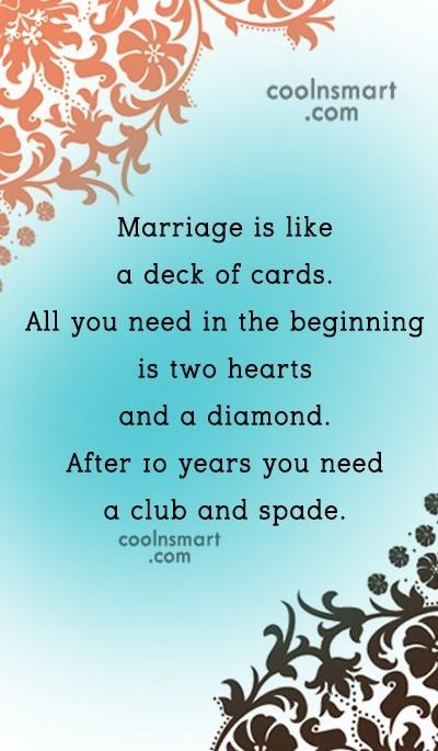 Deck Of Cards Quotes. QuotesGram