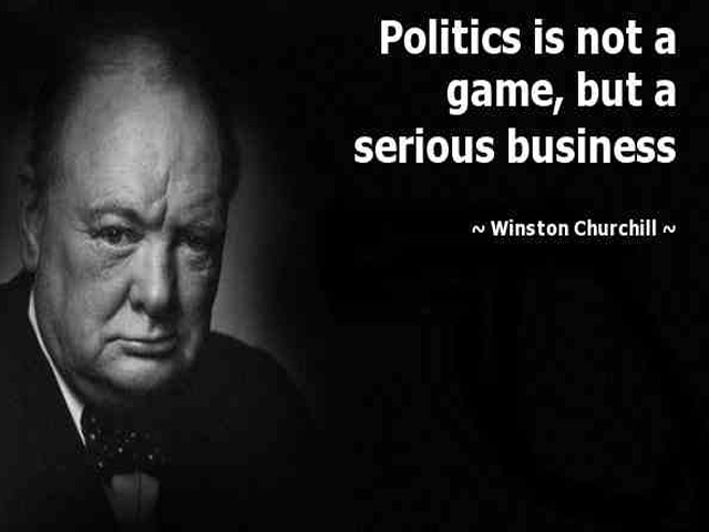 Famous Quotes That Reveal the True Face of Politics