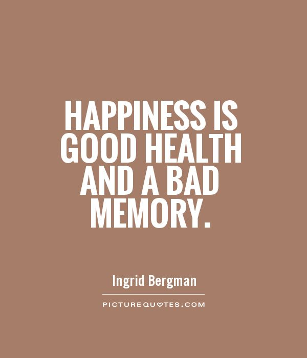 Love Quotes About Life: Health And Happiness Quotes. QuotesGram