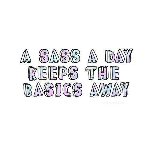 Super Cute Girly Quotes: Sassy Quotes For Instagram. QuotesGram