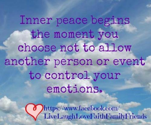 Inner Peace Quotes. QuotesGram