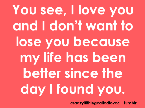 I Love You Quotes: Love You Babe Quotes. QuotesGram