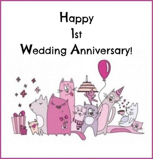 Marriage Anniversary Quotes For Couple: 1st Anniversary Quotes For Couple. QuotesGram