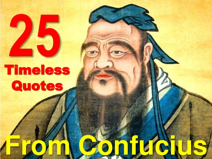 Confucius Quotes: Confucius Quotes On Leadership. QuotesGram
