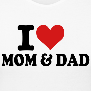quotes about my mom and dad - photo #12