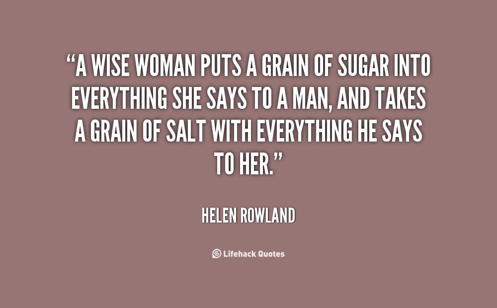Wise Women Quotes. QuotesGram