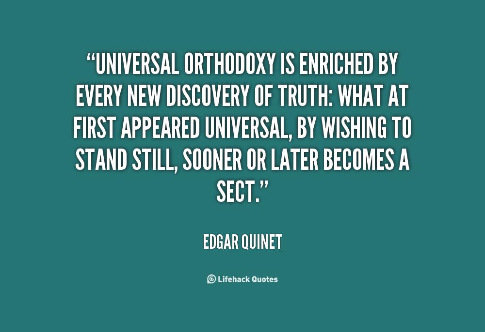Universal Truth Quotes. QuotesGram