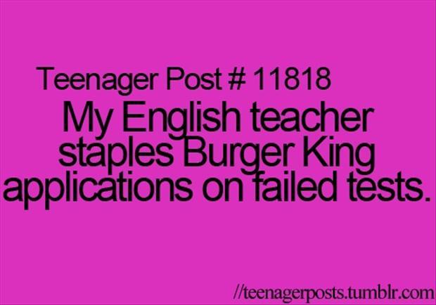 Hilarious Quotes About Teachers. QuotesGram