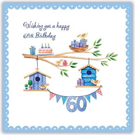 60Th Birthday Wishes Mkrsinfo – Message for 60th Birthday Card